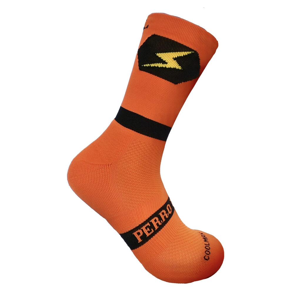Calcetines trail running anti ampollas